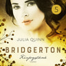 Julia Quinn - Bridgerton: Kirjeystävä