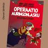 Jørn Lier Horst - Operaatio Auringonlasku – Etsiväkaksikko 3