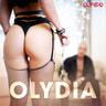 Olydia - äänikirja