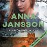 Anna Jansson - Kesäyön painajainen
