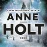 Anne Holt - 1222