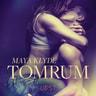 Tomrum - erotisk novell - äänikirja