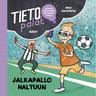 Mika Wickström - Tietopalat: Jalkapallo haltuun