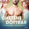 Chefens döttrar - erotisk midsommar novell - äänikirja
