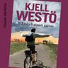 Kjell Westö - Rikinkeltainen taivas