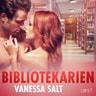 Vanessa Salt - Bibliotekarien - erotisk novell