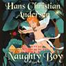 The Naughty Boy - äänikirja