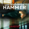 Søren Hammer ja Lotte Hammer - Saastat
