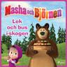 Kustantajan työryhmä - Masha och Björnen - Lek och bus i skogen