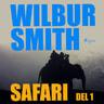 Safari del 1 - äänikirja