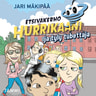 Jari Mäkipää - Etsiväkerho Hurrikaani ja tyly tubettaja