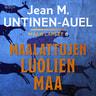 Jean M. Untinen-Auel - Maalattujen luolien maa