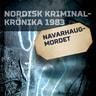 Kustantajan työryhmä - Navarhaugmordet