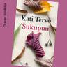 Kati Tervo - Sukupuu