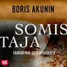 Boris Akunin - Somistaja