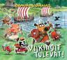 Viikingit tulevat! - äänikirja