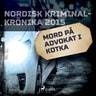 Mord på advokat i Kotka - äänikirja