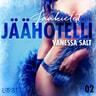 Jäähotelli 2: Jääkielet - eroottinen novelli - äänikirja