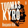 Benjamin Kivi - äänikirja