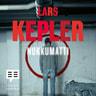 Lars Kepler - Nukkumatti