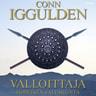 Conn Iggulden - Hopeinen valtakunta – Valloittaja 4