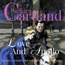 Love and Apollo - äänikirja