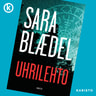 Sara Blaedel - Uhrilehto