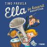 Timo Parvela - Ella ja kaverit konsertissa