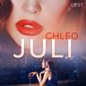 Juli - erotisk novell - äänikirja