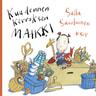 Salla Savolainen - Kuudennen kerroksen Maikki