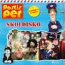 Postis Per - Skoldisko - äänikirja