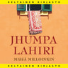 Jhumpa Lahiri - Missä milloinkin