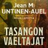 Jean M. Untinen-Auel - Tasangon vaeltajat