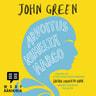 John Green - Arvoitus nimeltä Margo