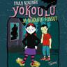 Paula Noronen - Yökoulu ja noidutut tossut