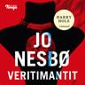 Jo Nesbø - Veritimantit