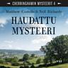 Matthew Costello ja Neil Richards - Haudattu mysteeri