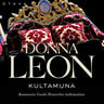 Donna Leon - Kultamuna – Komisario Guido Brunettin tutkimuksia