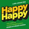 Lars-Johan Åge - Happy-happy – Viisi askelta, yhteisymmärrykseen kenen hyvänsä kanssa