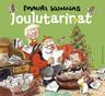 Joulutarinat - äänikirja
