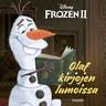 Frozen 2 Olaf kirjojen lumoissa - äänikirja