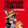 Lea Pennanen - Piilomaan pikku aasi