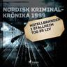 Hotellbranden i Stallheim tog 25 liv - äänikirja