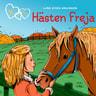 K för Klara 12 - Hästen Freja - äänikirja