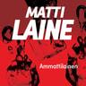 Matti Laine - Ammattilainen