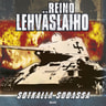 Reino Lehväslaiho - Sotkalla sodassa