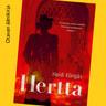 Heidi Köngäs - Hertta – Romaani