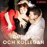 Cupido - Du, jag och kollegan