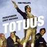 Tom Phillips - Totuus - Paskapuheen lyhyt historia