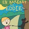 En barkbåt till Eddie - äänikirja